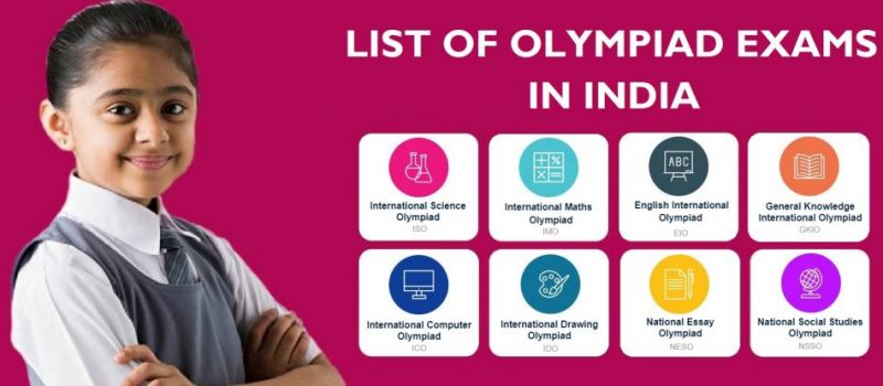 List-Of-Olympiad-Exams-In-India-Indian-Talent-Olympiad